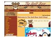 Thequiltbear Coupon Codes July 2019