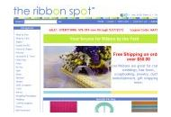 Theribbonspot Coupon Codes February 2019