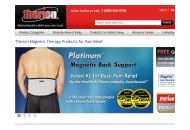 Therionmagnetics Coupon Codes September 2021