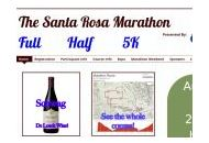 Thesantarosamarathon Coupon Codes June 2019