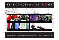 Thescandinaviancompany Coupon Codes July 2020