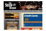 Theseeddepot Coupon Codes June 2019