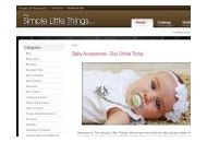 Thesimplelittlethings Coupon Codes November 2020