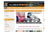 Theskatenowshop Coupon Codes February 2020