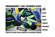 Thesneakerspy Coupon Codes July 2020