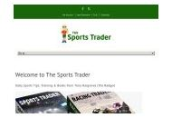 Thesportstrader Coupon Codes August 2018