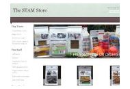 Thestamstore Coupon Codes April 2021