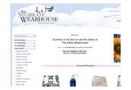 Thestorkwearhouse Coupon Codes March 2021