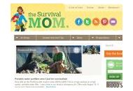 Thesurvivalmom Coupon Codes July 2021