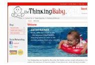 Thethinkingbaby Coupon Codes June 2020