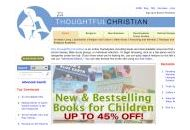 Thethoughtfulchristian Coupon Codes July 2019