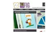 Thetinyfig Coupon Codes July 2020