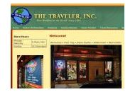 Thetraveler Coupon Codes August 2017