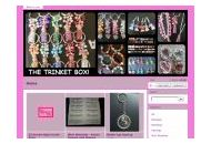Thetrinketbox123 Uk Coupon Codes June 2019