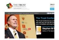 Thetrustconference Coupon Codes June 2018