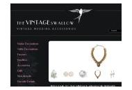 Thevintageswallow Uk Coupon Codes January 2019