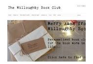 Thewilloughbybookclub Uk Coupon Codes July 2020