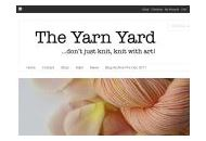 Theyarnyard Uk Coupon Codes November 2020
