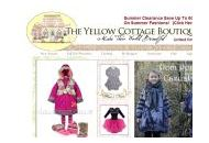 Theyellowcottageboutique Coupon Codes May 2019