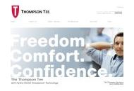 Thompsontee Coupon Codes March 2019