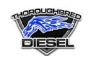 Thoroughbred Diesel Coupon Codes December 2018