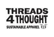 Threads 4 Thought Coupon Codes August 2018