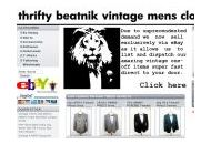 Thriftybeatnik Uk Coupon Codes October 2018