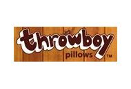 Throwboy Pillows Coupon Codes January 2019