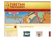 Tibetantreasures Coupon Codes March 2021