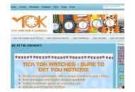 Tick-tok Uk Coupon Codes July 2019