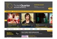 Ticketquarter Uk Coupon Codes October 2019