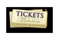Tickets To The Mansion Coupon Codes June 2021