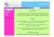 Tiffanysoycandles Coupon Codes June 2019