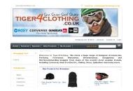 Tiger4clothing Uk Coupon Codes April 2020