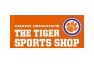 Tiger Sports Shop Coupon Codes March 2021
