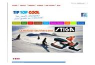 Tiptopcool Coupon Codes April 2021