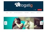 Togatig Coupon Codes January 2019