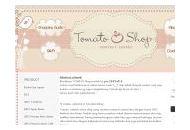 Tomatoonshop Coupon Codes February 2020