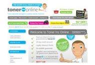 Toner-inc-online Uk Coupon Codes June 2020