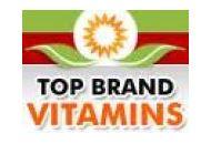 Top Brand Vitamins Coupon Codes July 2018