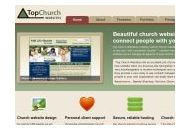 Topchurchwebsites Coupon Codes September 2018