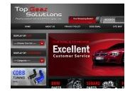 Topgearsolutions Coupon Codes January 2021