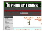 Tophobbytrains Coupon Codes March 2021