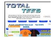 Total-tees Uk Coupon Codes January 2019