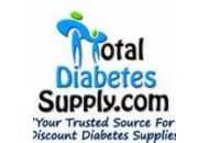 Total Diabetes Supply Coupon Codes September 2018