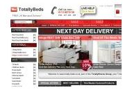 Totally-beds Uk Coupon Codes December 2017