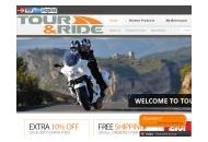 Tourandride Coupon Codes January 2021