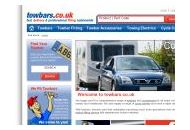 Towbars Uk Coupon Codes November 2020