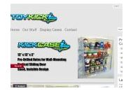 Toykick Coupon Codes September 2020