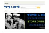 Toys4boyz Uk Coupon Codes April 2021